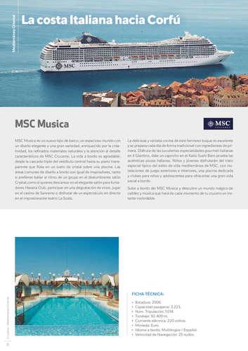 Cruceros 2020- Page 1