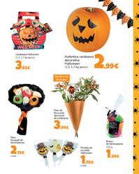 Encantadíssims amb Halloween