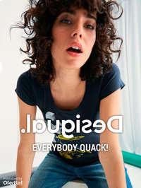 Everybody Quack!