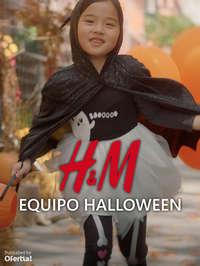 Equipo Halloween