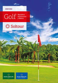 Golf en República Dominicana y México