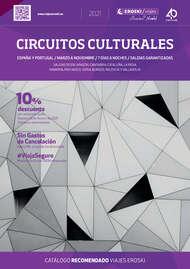 Circuitos Culturales 2021