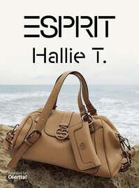 Hallie T