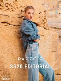 SS20 editorial