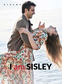 I am Sisley