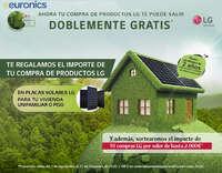 LG Smart Green