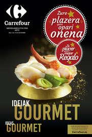 Ideiak Gourmet