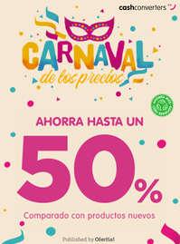 Carnaval de los precios