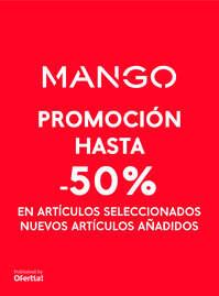 Promoción hasta -50%
