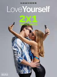 LoveYourself 2x1