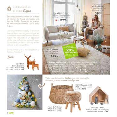 Una Navidad de Ensueño- Page 1