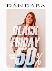 Black Friday hasta-50%