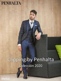 Clipping by Penhalta. Colección 2020