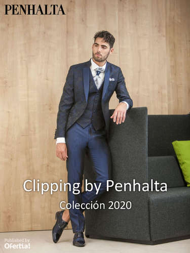 Clipping by Penhalta. Colección 2020- Page 1
