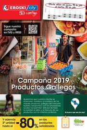 - Productos Gallegos -