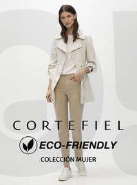 Eco Friendly - Colección Mujer