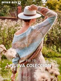 Nueva colección FW 19