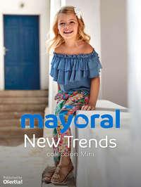 New Trends. Colección Mini