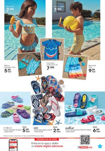 Vive Verano. Disfruta del verano- Page 1