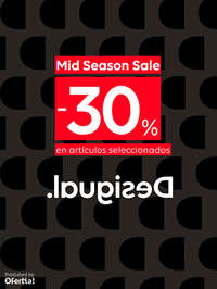 Mid Season Sale