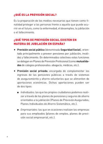 Guía para tu jubilación- Page 1