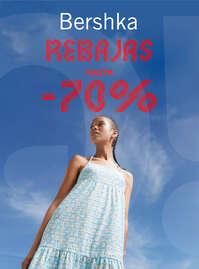 Rebajas hasta -70%