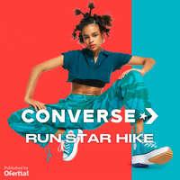 Run star hike