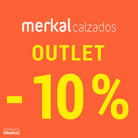 Outlet -10%