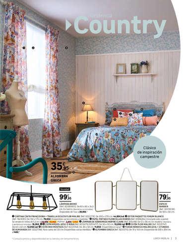 Tu casa, mil maneras de decorarla- Page 1
