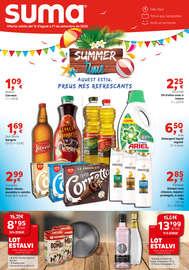Aquest estiu, preus més refrescants