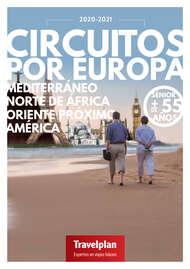 Circuitos por Europa 20-21