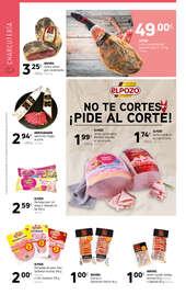 Especial marca Covirán. Calidad y precio.