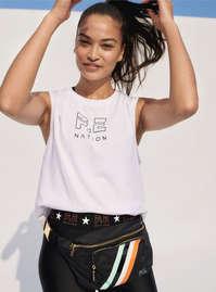 P.E. Nation x H&M