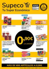 Tu Super Económico 🤑