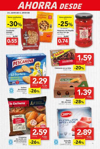Enero cuesta menos con estos precios- Page 1