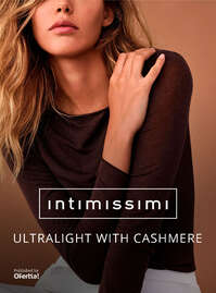 Ultralight with Cashmere