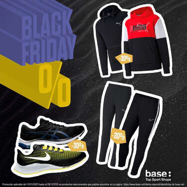 Black Friday %- Page 1
