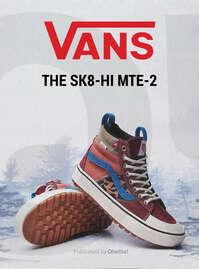 The Sk8-Hi MTE-2