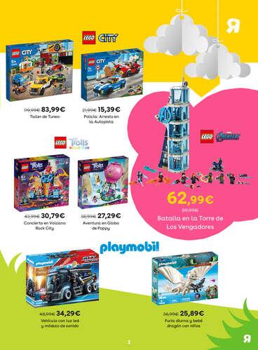30% dto en cientos de juguetes- Page 1