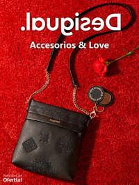 Accesorios & Love