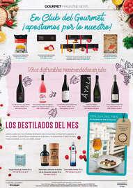Gourmet Magazine News de Julio 🍷