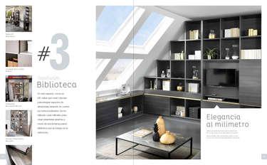 Catalogo SCHMIDT Muebles de hogar 2019- Page 1