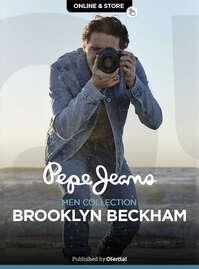 Brooklyn Beckham Men