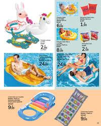 Ganísimas de piscina