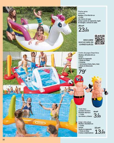 Ganísimas de piscina- Page 1