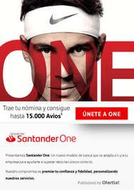 SantanderOne