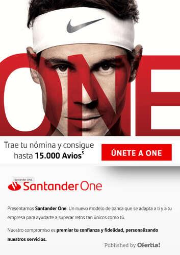 SantanderOne- Page 1