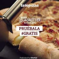 nueva pizza quadroller