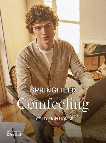 Comfeeling - Colección Hombre- Page 1