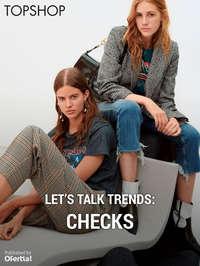 Let's talk trends checks